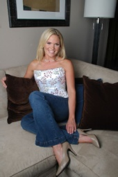 Lacey Waldrep - Full Body Shot