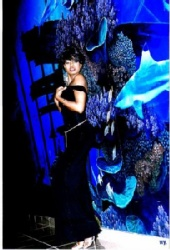 Camille Leonne - I got the blues