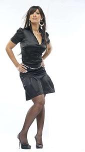 Lashonda Taylor