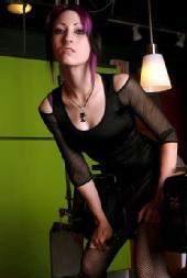 Genocide - for Dark Destiny Designs (2007 Natasha Epperson)