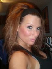 Brittni Irwin - Brittany