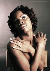 myia Kimble - Love Me...