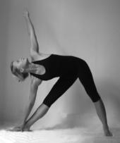 Suparni - Yoga