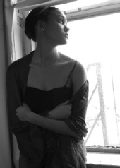 Joy Adams - Window Shot
