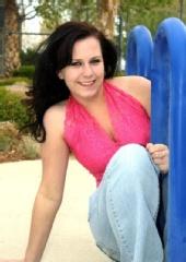Megan - Senior Picture 2008