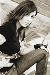 Michelle Perez