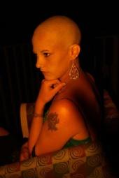 Kristina Sellars - Emerald Goddess