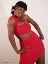 Jada - Lady In Red