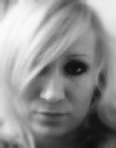 Nikki O'Leary - BW Angel