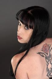 Faydra - Tattoo