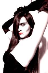 Carissa Ashley