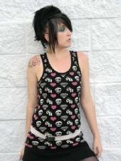 Lara - Punk rock princess