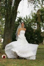 Danielle - Wedding Spin