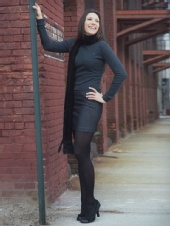 Lexy Taylor - Catologe Shoot