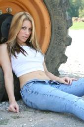 Jessica Huston - Jessica