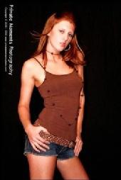 Ashley Jean