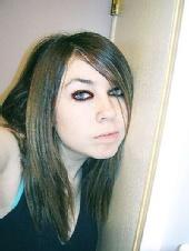 Jayn - my face, december 06