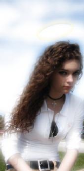 Julie Welsh - Angel