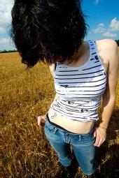 Jenny - Wheat Field