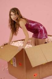 MARINA - open the box