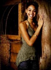 Danielle Stich - SENIOR PICTURE 2006