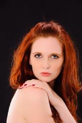 Ginger Cin
