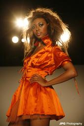Valerie Diete-Spiff - Kulture 2 Couture, London 2006