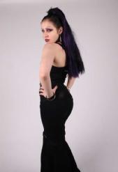 Satanic_Darkness - Vamp beauty