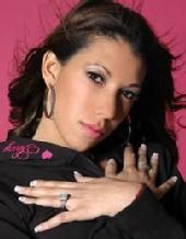 Vanessa M