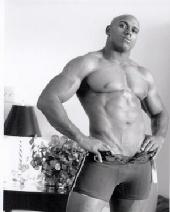 Andre B - Body shot