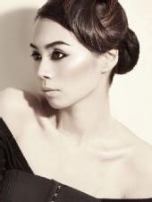 Bernadette - Black Gypsy 1