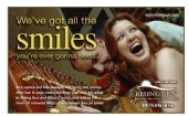 Rachel Gillis - Having fun in Rising Sun!