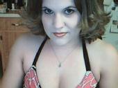 Jaylin - Me with shorter hair