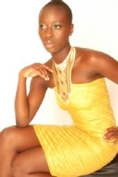 Kadie - nubian queen