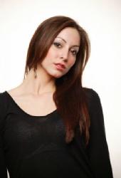 Alicia Saint