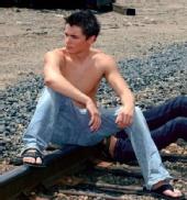 shibby4evr3 - Railroad
