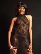 Miss Mocha - BLACK IS SEXY!