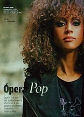 Alicia - Caretas Magazine