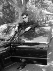 Aaron Acker - Fashion 1