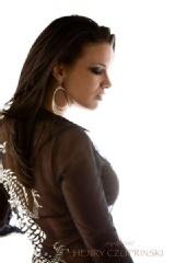Jillian Devona - From a test shoot