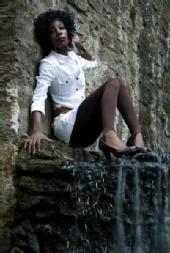 Telita Cannon - Climax on a High Rise