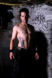 Eric X - Eric X boiler room