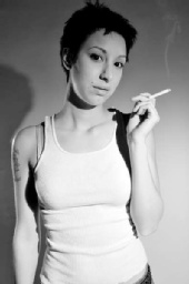 Shea Christine - Dave Comdico : Smoking