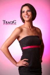 Traci Goglas