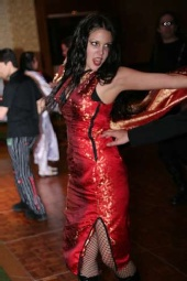 BB - dancing