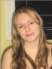 Melissa - me