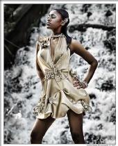 Shavon Ferguson - Femilia Couture
