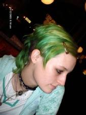 HolliCaust - Green Hawk