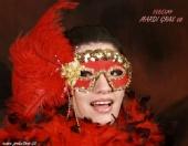 Rebekah Smith - Mardi Gras