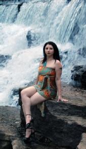 Gabriella Dawn - The Waterfall
